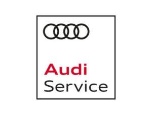 Audi Service bei Seifert - Logo